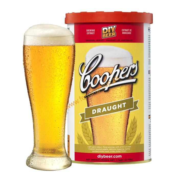 Coopers Draught (1,7kg)