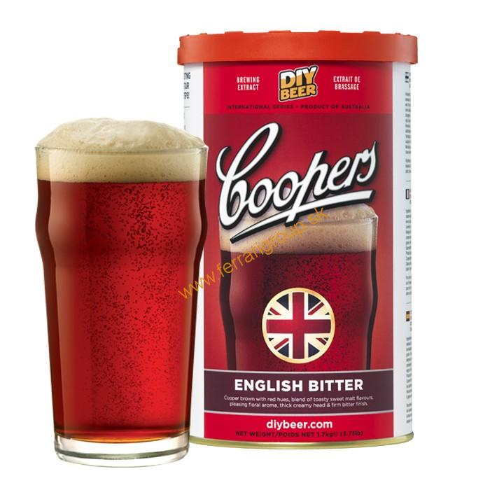 Coopers English Bitter (1,7kg)